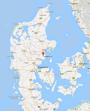 Coach Focus udbyder coachuddannelse midt i Jylland i Odder nær Aarhus