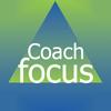 Coach Focus udbyder professionel coachuddannelse med mentorcoaching og certificering
